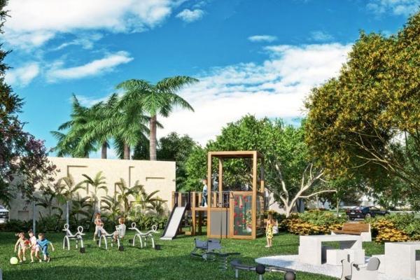 Foto de terreno habitacional en venta en s/n , temozon norte, mérida, yucatán, 9983118 No. 08