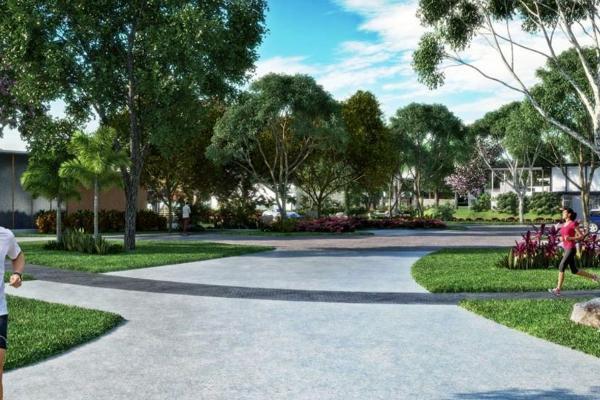 Foto de terreno habitacional en venta en s/n , temozon norte, mérida, yucatán, 9983118 No. 07