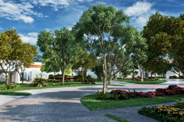 Foto de terreno habitacional en venta en s/n , temozon norte, mérida, yucatán, 9983118 No. 10