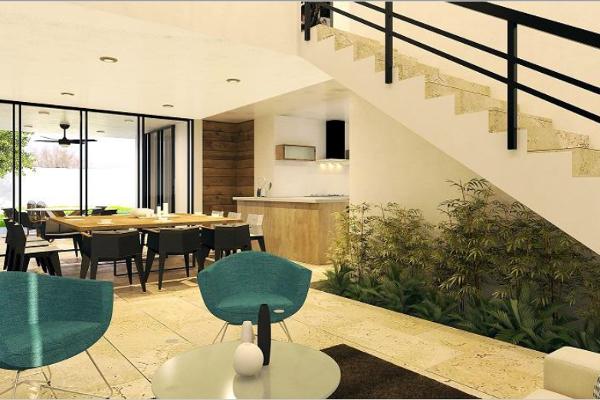 Foto de casa en venta en s/n , temozon norte, mérida, yucatán, 9983853 No. 03