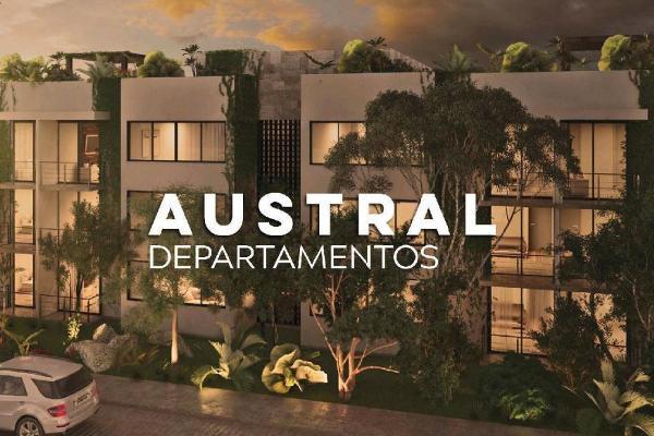 Foto de departamento en venta en s/n , temozon norte, mérida, yucatán, 9984693 No. 03