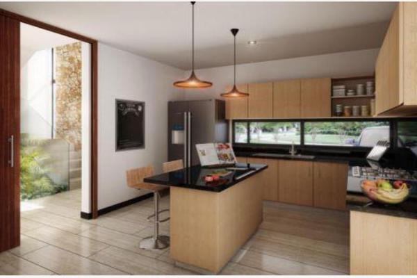 Foto de casa en venta en s/n , temozon norte, mérida, yucatán, 9985055 No. 03