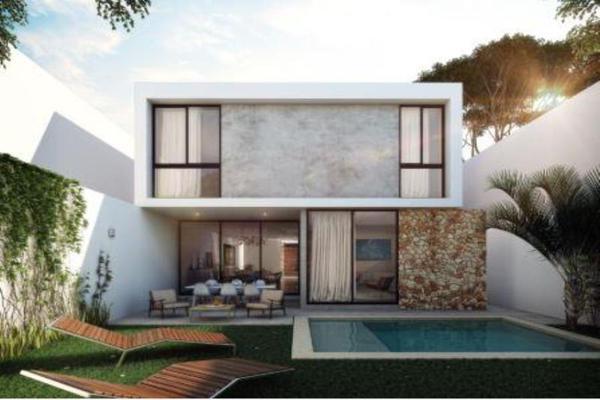 Foto de casa en venta en s/n , temozon norte, mérida, yucatán, 9985055 No. 04