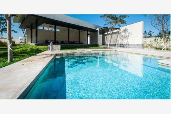 Foto de casa en venta en s/n , temozon norte, mérida, yucatán, 9985055 No. 07