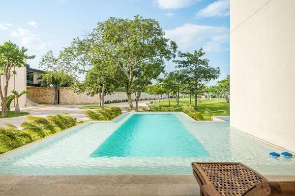 Foto de departamento en venta en s/n , temozon norte, mérida, yucatán, 9985749 No. 15
