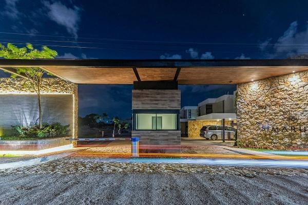 Foto de casa en venta en s/n , temozon norte, mérida, yucatán, 9986329 No. 03