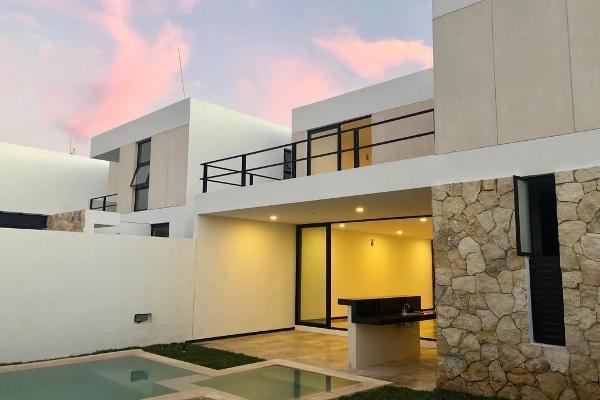 Foto de casa en venta en s/n , temozon norte, mérida, yucatán, 9986329 No. 04