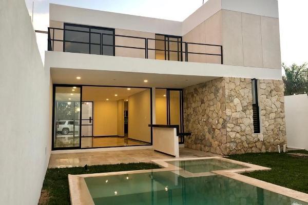 Foto de casa en venta en s/n , temozon norte, mérida, yucatán, 9986329 No. 05