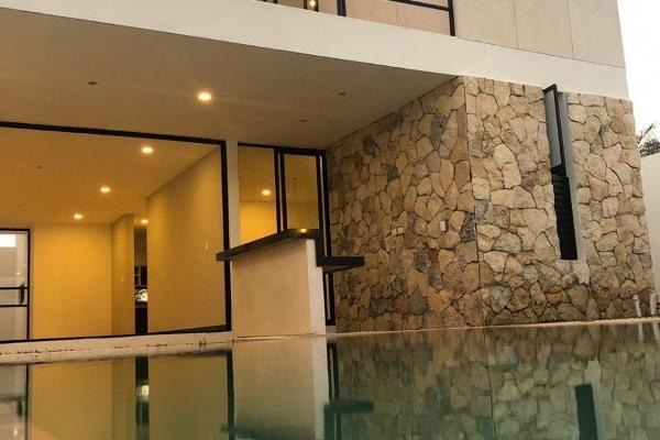 Foto de casa en venta en s/n , temozon norte, mérida, yucatán, 9986329 No. 07