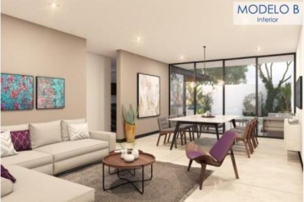Foto de casa en venta en s/n , temozon norte, mérida, yucatán, 9988427 No. 02