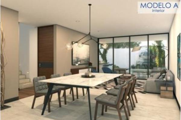 Foto de casa en venta en s/n , temozon norte, mérida, yucatán, 9988427 No. 04