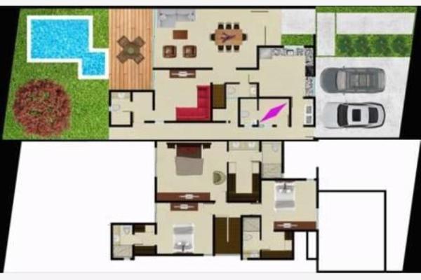 Foto de casa en venta en s/n , temozon norte, mérida, yucatán, 9988427 No. 06