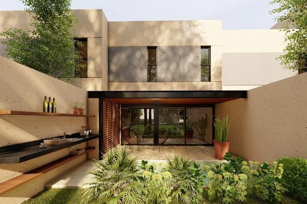Foto de casa en condominio en venta en s/n , temozon norte, mérida, yucatán, 9988743 No. 02