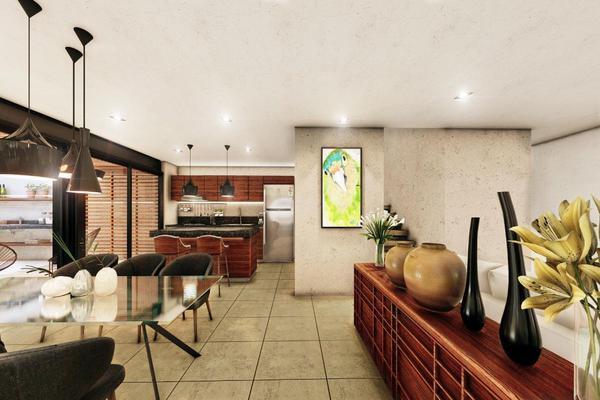 Foto de casa en condominio en venta en s/n , temozon norte, mérida, yucatán, 9988743 No. 07