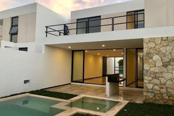 Foto de casa en venta en s/n , temozon norte, mérida, yucatán, 9990115 No. 10