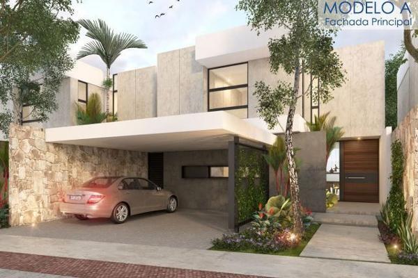 Foto de casa en venta en s/n , temozon norte, mérida, yucatán, 9990115 No. 11