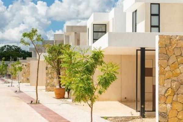 Foto de casa en venta en s/n , temozon norte, mérida, yucatán, 9990115 No. 12