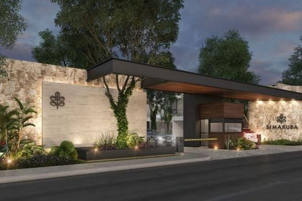Foto de casa en venta en s/n , temozon norte, mérida, yucatán, 9990115 No. 20