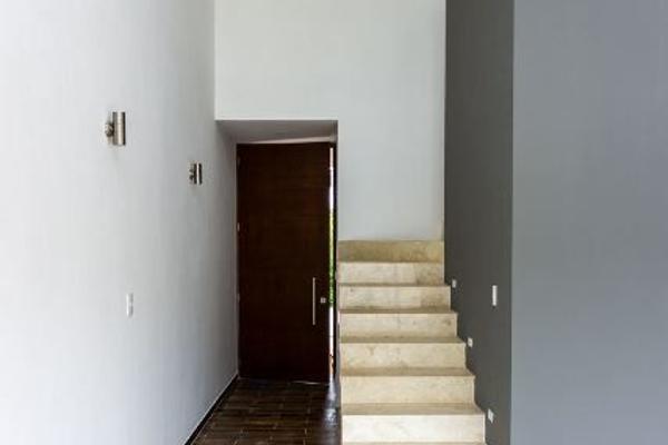 Foto de casa en venta en s/n , temozon norte, mérida, yucatán, 9990326 No. 01