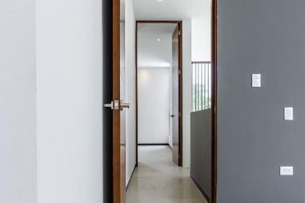 Foto de casa en venta en s/n , temozon norte, mérida, yucatán, 9990326 No. 07