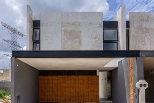 Foto de casa en venta en s/n , temozon norte, mérida, yucatán, 9990326 No. 09