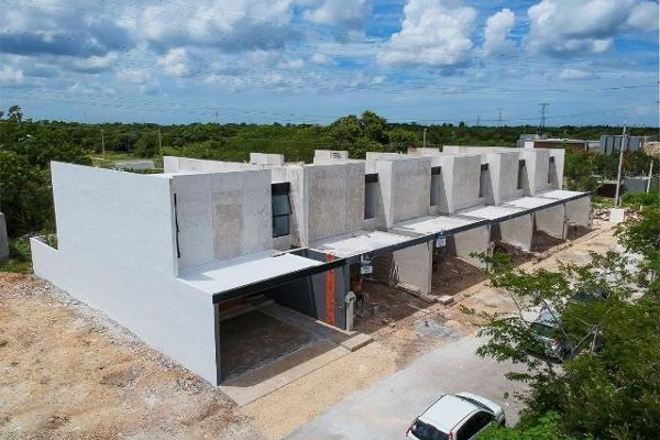 Foto de casa en venta en s/n , temozon norte, mérida, yucatán, 9990326 No. 14