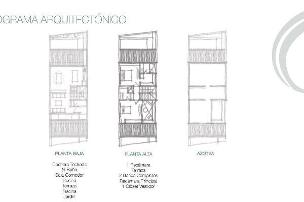 Foto de casa en venta en s/n , temozon norte, mérida, yucatán, 9990695 No. 07