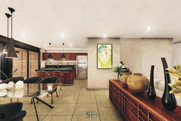 Foto de casa en venta en s/n , temozon norte, mérida, yucatán, 9990695 No. 12