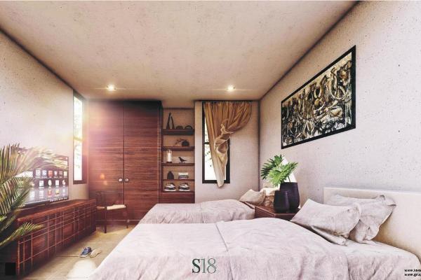 Foto de casa en venta en s/n , temozon norte, mérida, yucatán, 9990695 No. 13