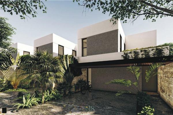 Foto de casa en venta en s/n , temozon norte, mérida, yucatán, 9990695 No. 09