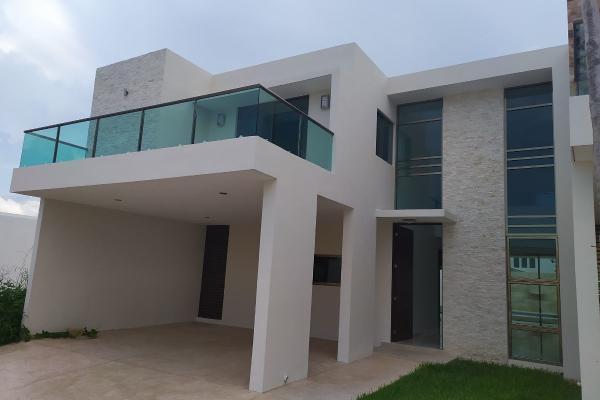 Foto de casa en condominio en venta en s/n , temozon norte, mérida, yucatán, 9991328 No. 01