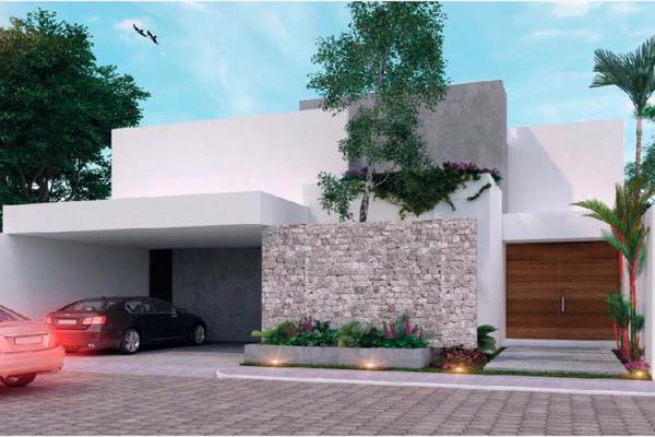 Foto de casa en venta en s/n , temozon norte, mérida, yucatán, 9991486 No. 01