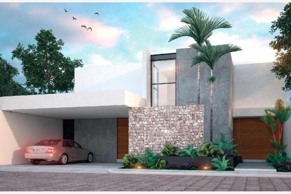 Foto de casa en venta en s/n , temozon norte, mérida, yucatán, 9991486 No. 03