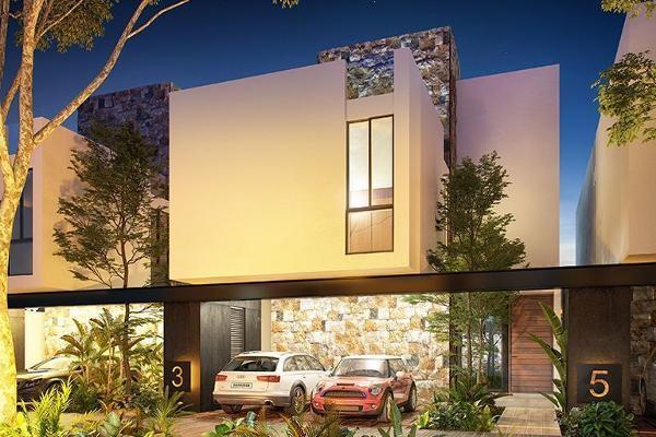 Foto de casa en venta en s/n , temozon norte, mérida, yucatán, 9991716 No. 01