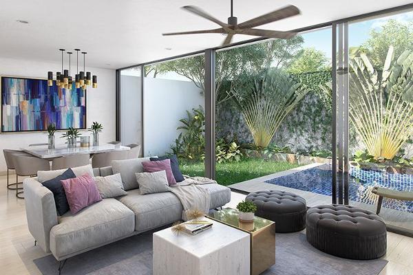 Foto de casa en venta en s/n , temozon norte, mérida, yucatán, 9991716 No. 05