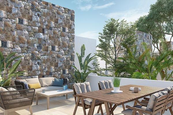 Foto de casa en venta en s/n , temozon norte, mérida, yucatán, 9991716 No. 02