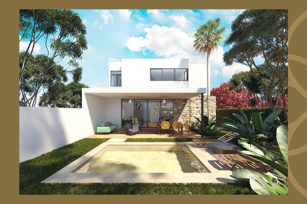 Foto de casa en condominio en venta en s/n , temozon norte, mérida, yucatán, 9992590 No. 02