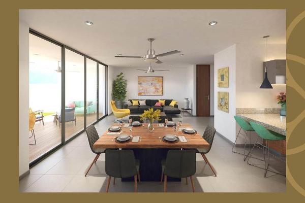Foto de casa en condominio en venta en s/n , temozon norte, mérida, yucatán, 9992590 No. 03