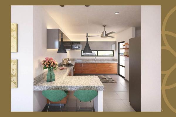 Foto de casa en condominio en venta en s/n , temozon norte, mérida, yucatán, 9992590 No. 04
