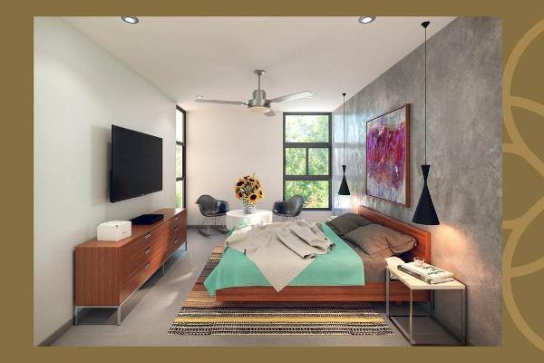 Foto de casa en condominio en venta en s/n , temozon norte, mérida, yucatán, 9992590 No. 05
