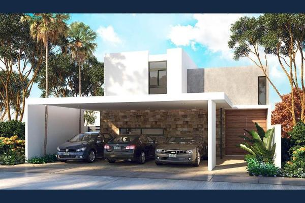 Foto de casa en condominio en venta en s/n , temozon norte, mérida, yucatán, 9992590 No. 06