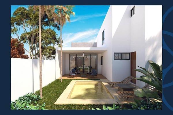 Foto de casa en condominio en venta en s/n , temozon norte, mérida, yucatán, 9992590 No. 07