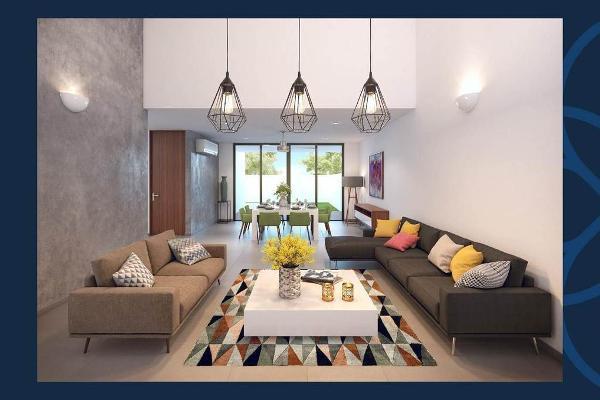 Foto de casa en condominio en venta en s/n , temozon norte, mérida, yucatán, 9992590 No. 08