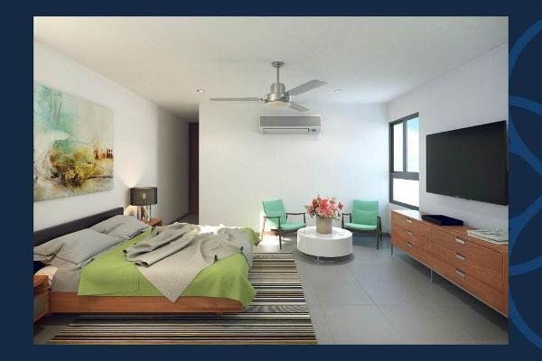 Foto de casa en condominio en venta en s/n , temozon norte, mérida, yucatán, 9992590 No. 09