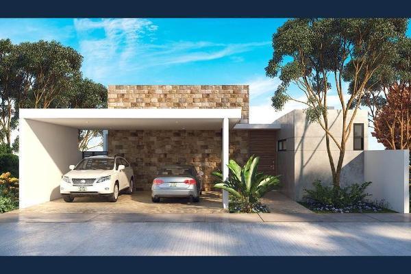 Foto de casa en condominio en venta en s/n , temozon norte, mérida, yucatán, 9992590 No. 10