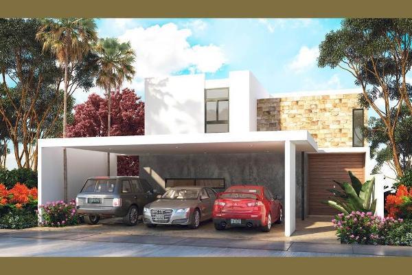 Foto de casa en condominio en venta en s/n , temozon norte, mérida, yucatán, 9992590 No. 11