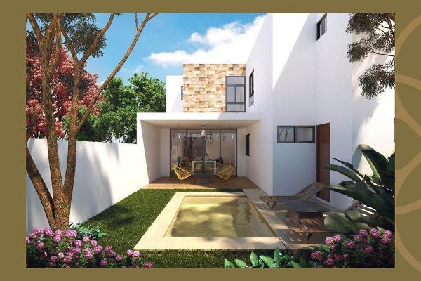 Foto de casa en condominio en venta en s/n , temozon norte, mérida, yucatán, 9992590 No. 12