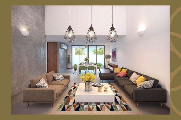 Foto de casa en condominio en venta en s/n , temozon norte, mérida, yucatán, 9992590 No. 13