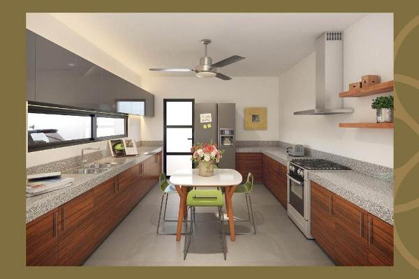 Foto de casa en condominio en venta en s/n , temozon norte, mérida, yucatán, 9992590 No. 14