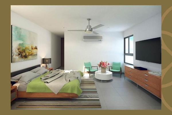 Foto de casa en condominio en venta en s/n , temozon norte, mérida, yucatán, 9992590 No. 15
